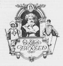 Frank W. Reed y su colección de Alejandro Dumas