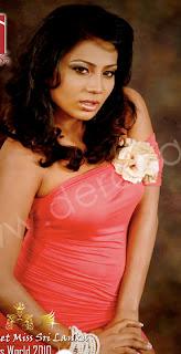 Deena Thissera sexy