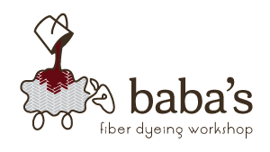 Baba's Fiber Dyeing Workshop