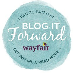Blog It Forward Wayfair