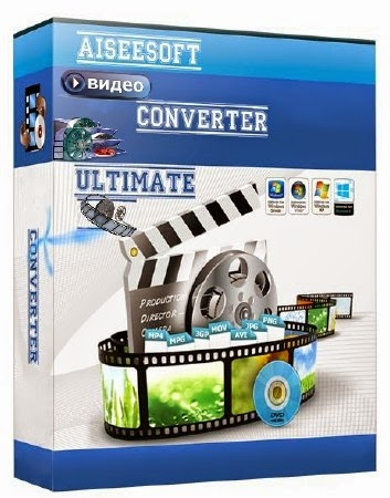 Aiseesoft-Video-Converter-Ultimate-7.2.52
