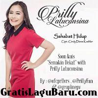 Download Lagu Terbaru Prilly L Sahabat Hidup Mp3