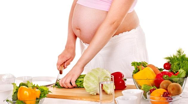 Makanan Sehat Ibu Hamil Yang Berpuasa