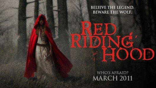 to see: Red Riding Hood!