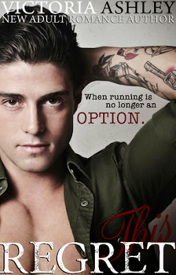 Teaser Tuesday:  This Regret by Victoria Ashley