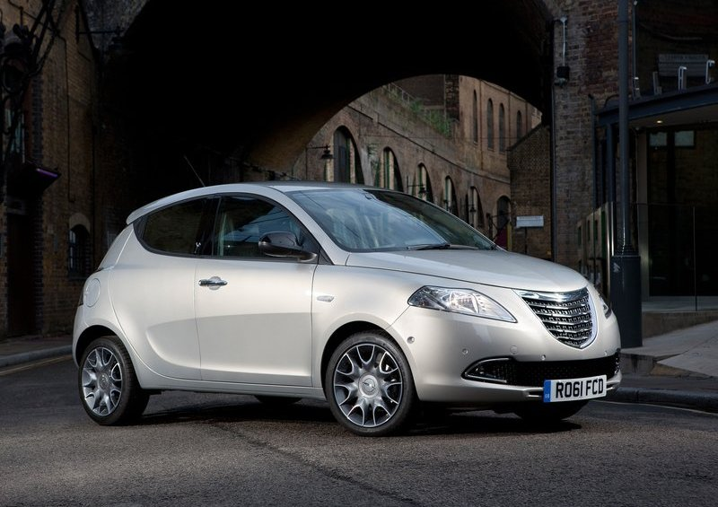 Chrysler Ypsilon 2012 Hottest Cars Today