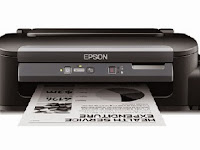 Epson Workforce M100 Driver Download