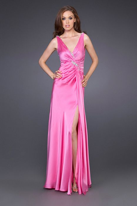 Prom Season Trends And New Prom Dresses 2013 Discount Herve Leger