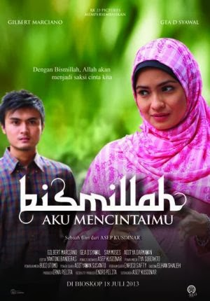 Download Film Bismillah Aku Mencintaimu (2013)