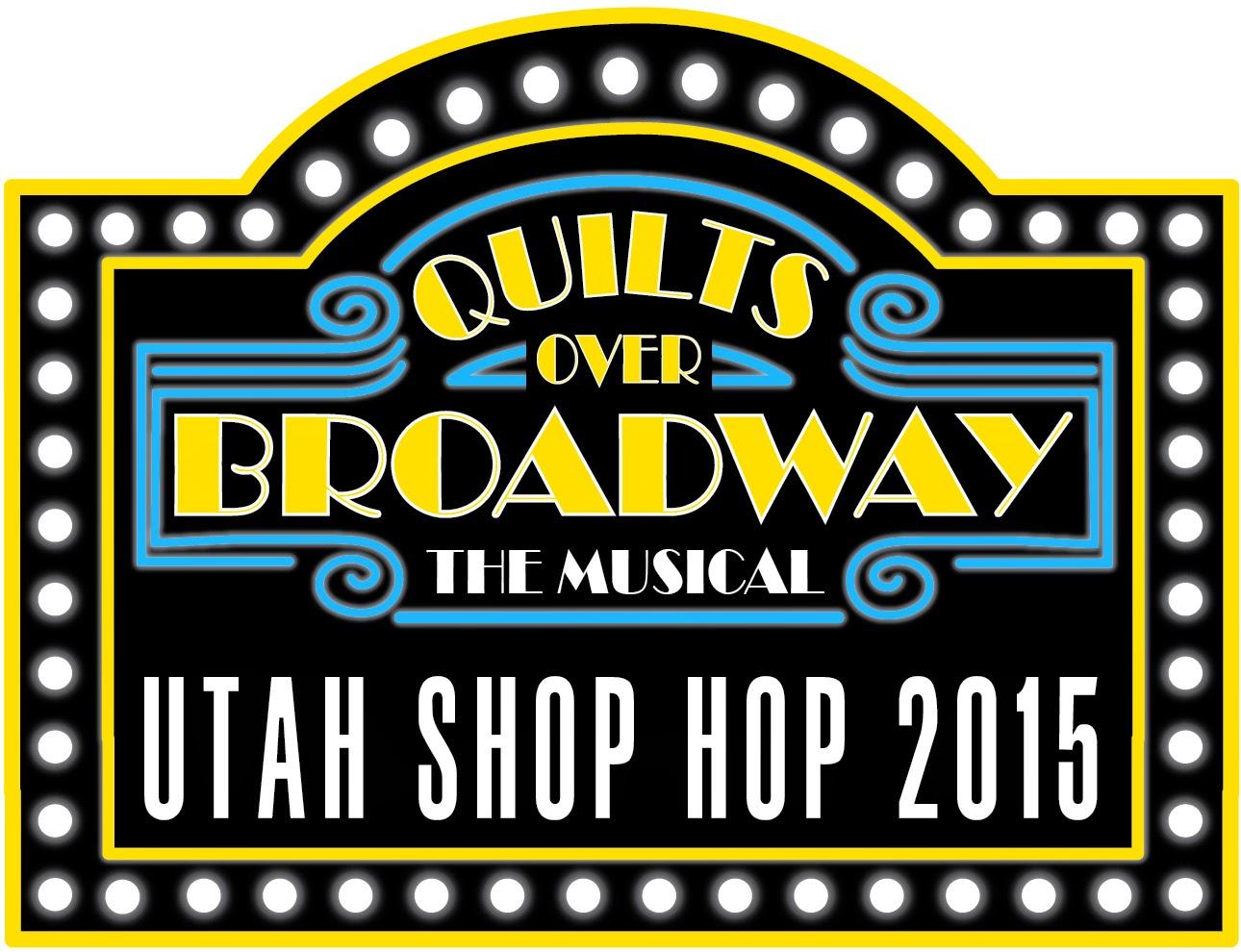 Utah Shop Hop 2015