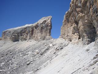 brecha de rolando, valle de ordesa,excursion, montañismo,rutas por el pirineo