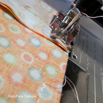 FairyFace Designs: Learn to Sew: Free online sewing classes