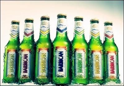 Barbican - Malt Premium Tanpa Alkohol