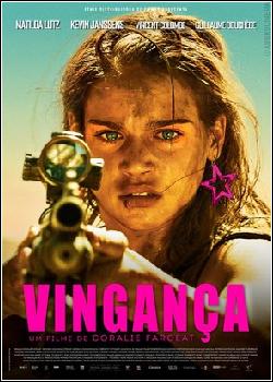 546 - Filme Vingança - Dublado Legendado