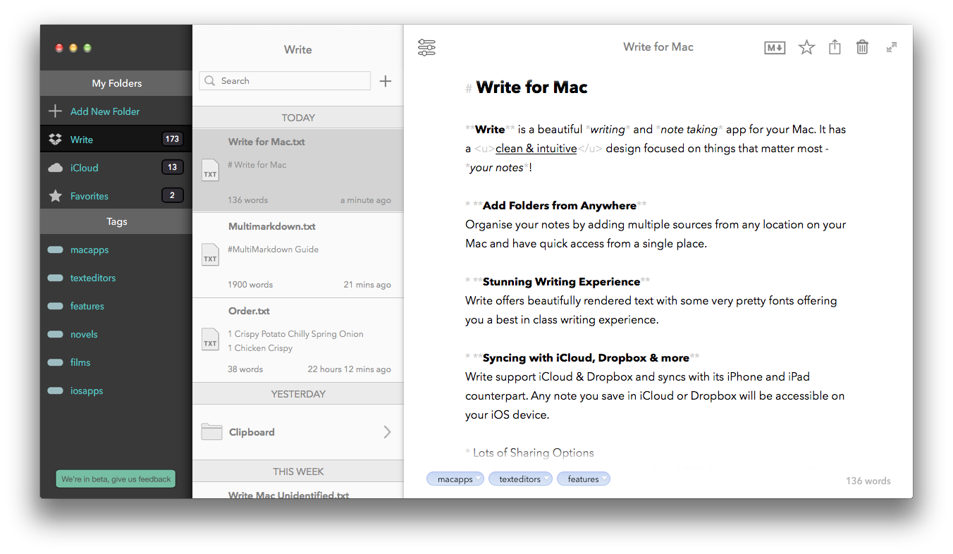 best paper writing app for mac Which is the best reference management software for researchers the best solution for you depends on how you do research, on what software your colleagues are using, on what exactly you want to.
