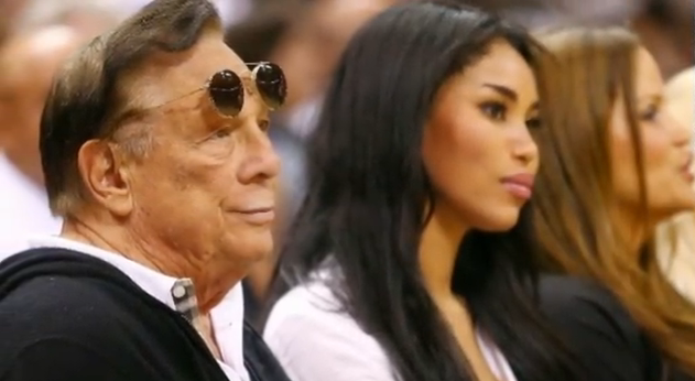Donald Sterling, V. Stiviano, Los Angeles Clippers, TMZ, Whorrified,