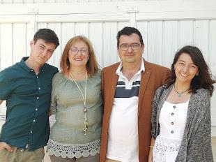 """""""La familia"""""""