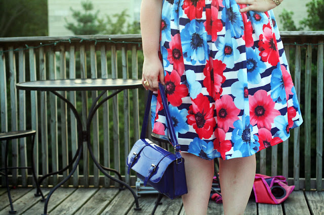Anniversary Dinner Date Outfits | hardparade.blogspot.com