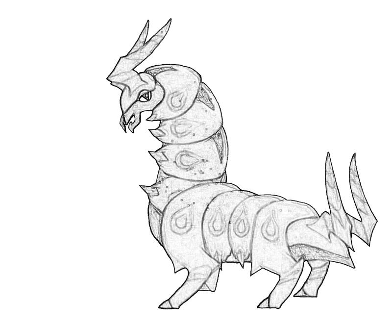 scolipede-ability-coloring-pages