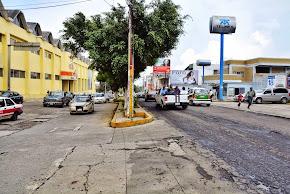 Asfaltado de carretera Xalapa-El Castillo-6 de enero hará una vialidad más eficiente: Rogelio Álvar