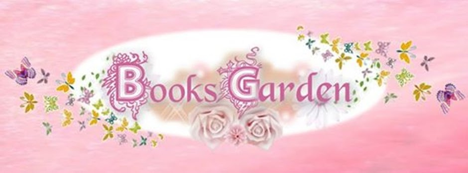☆☆☆ BooksGarden ☆☆☆