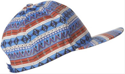 Topshop snap back - iloveankara.blogspot.co.uk