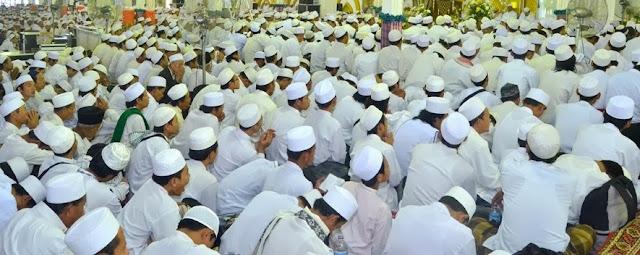 Majlis Istighotsah