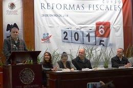 La contribución al gasto público debe reflejarse en obras: Francisco Garrido