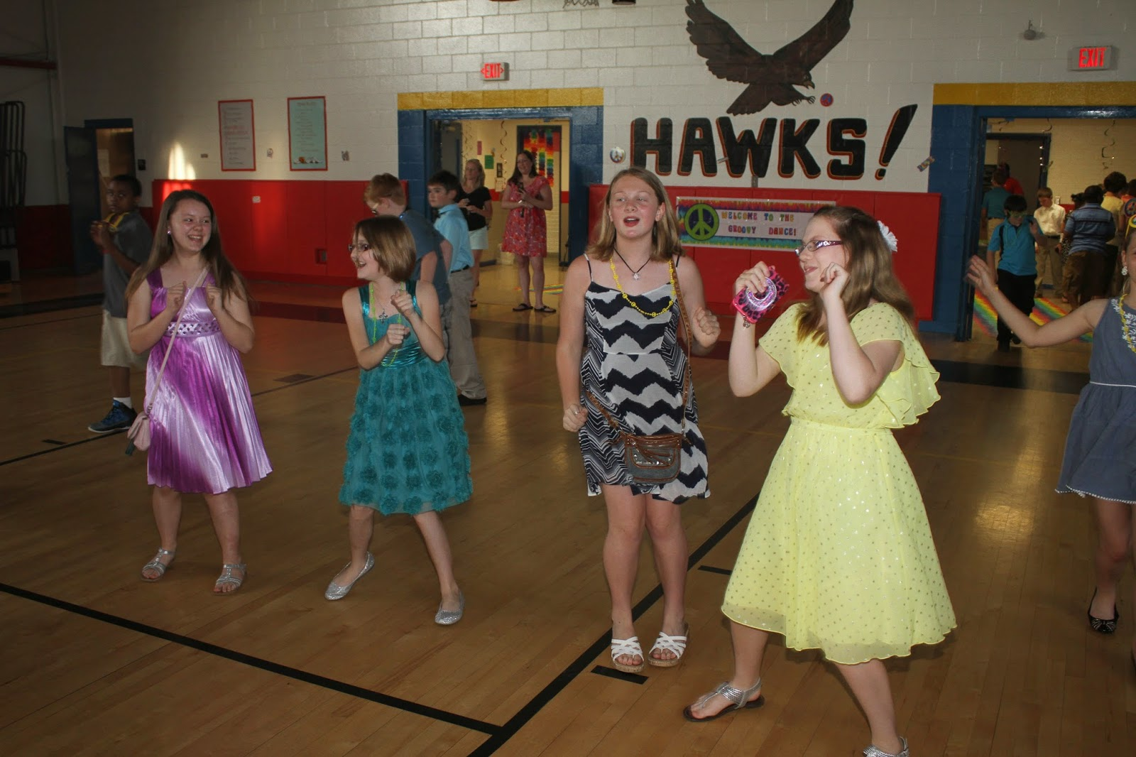 dance in public school curricular Why arts education is crucial to the arts whether or not public schools have crammed the classroom curriculum, and a public sense that the arts.