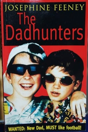 The Dadhunters