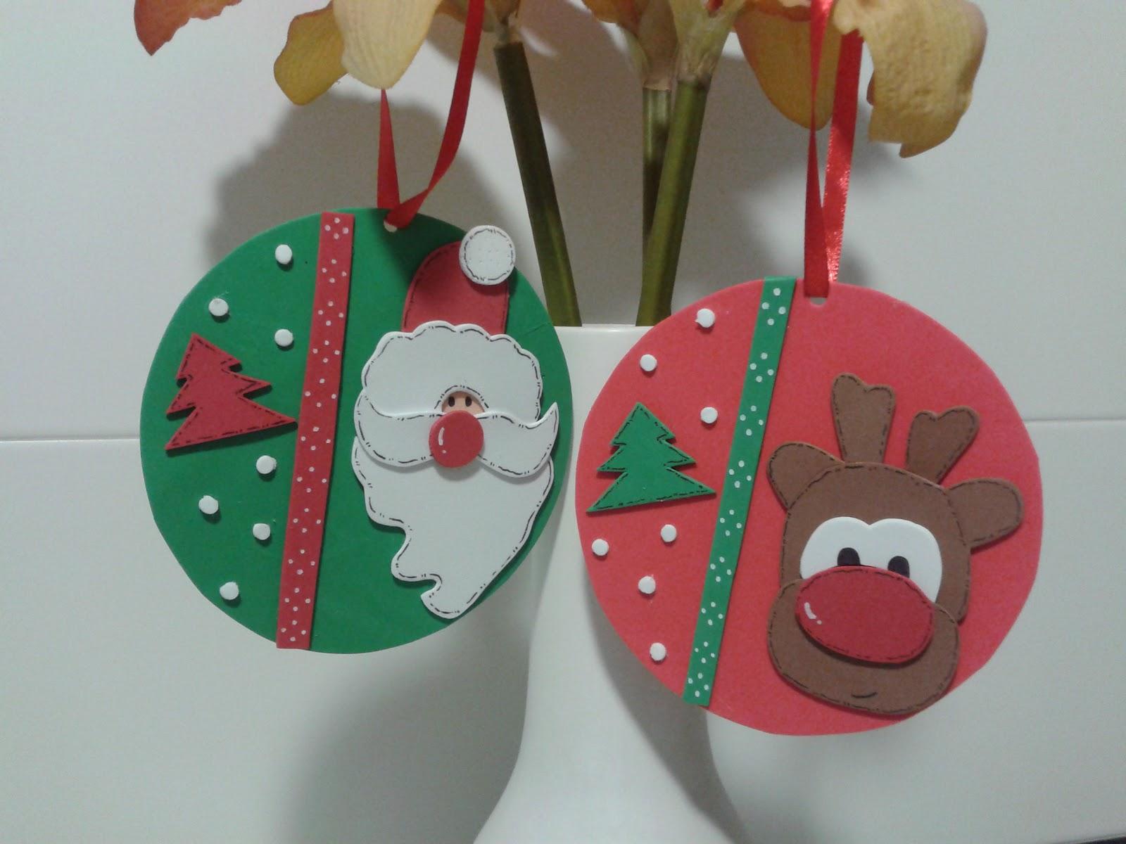 Plantillas adornos navidad goma eva imagui - Plantillas goma eva ...