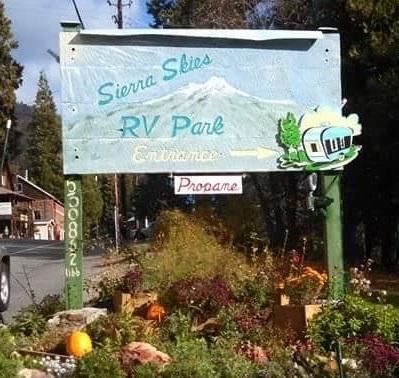 Sierra Skies R.V. Park