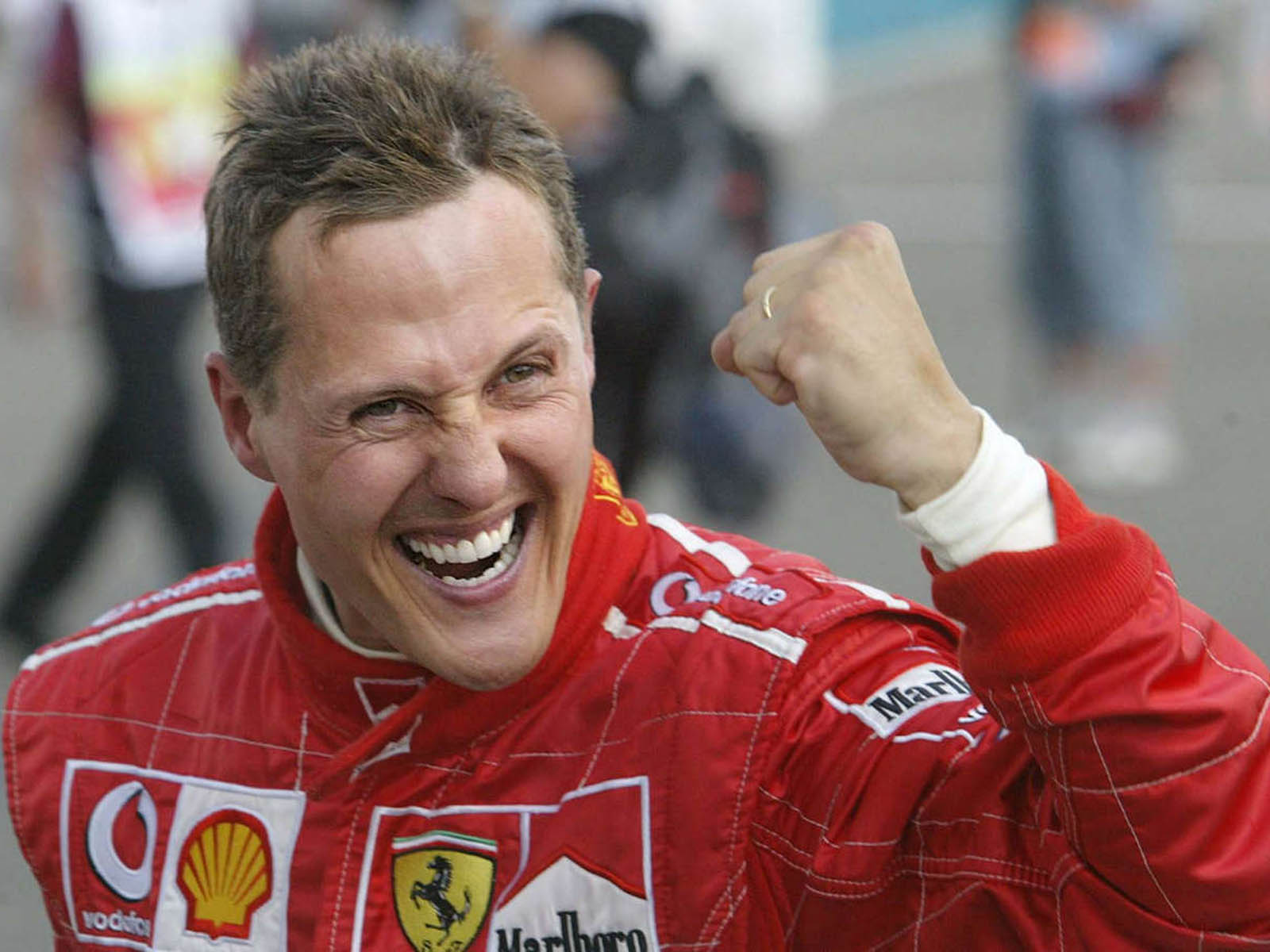 michael schumacher - photo #32