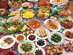 #Cabaran20Hari | Menu Wajib Bulan Ramadhan