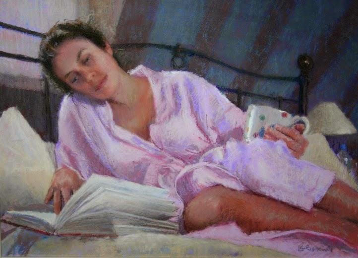 Liz Dowtime