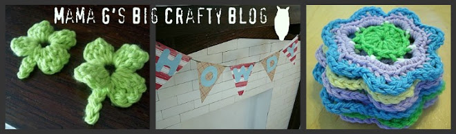 Mama G&#39;s Big Crafty Blog