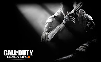 #8 Call of Duty Wallpaper