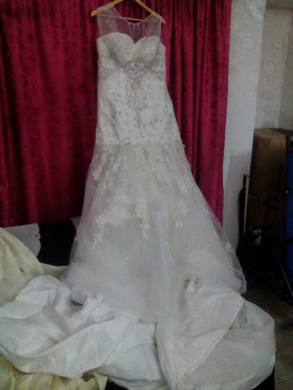 Dh Gates Wedding Dresses
