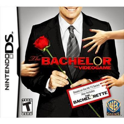 Bachelor – The Videogame The Videogame (Español) (Nintendo DS)