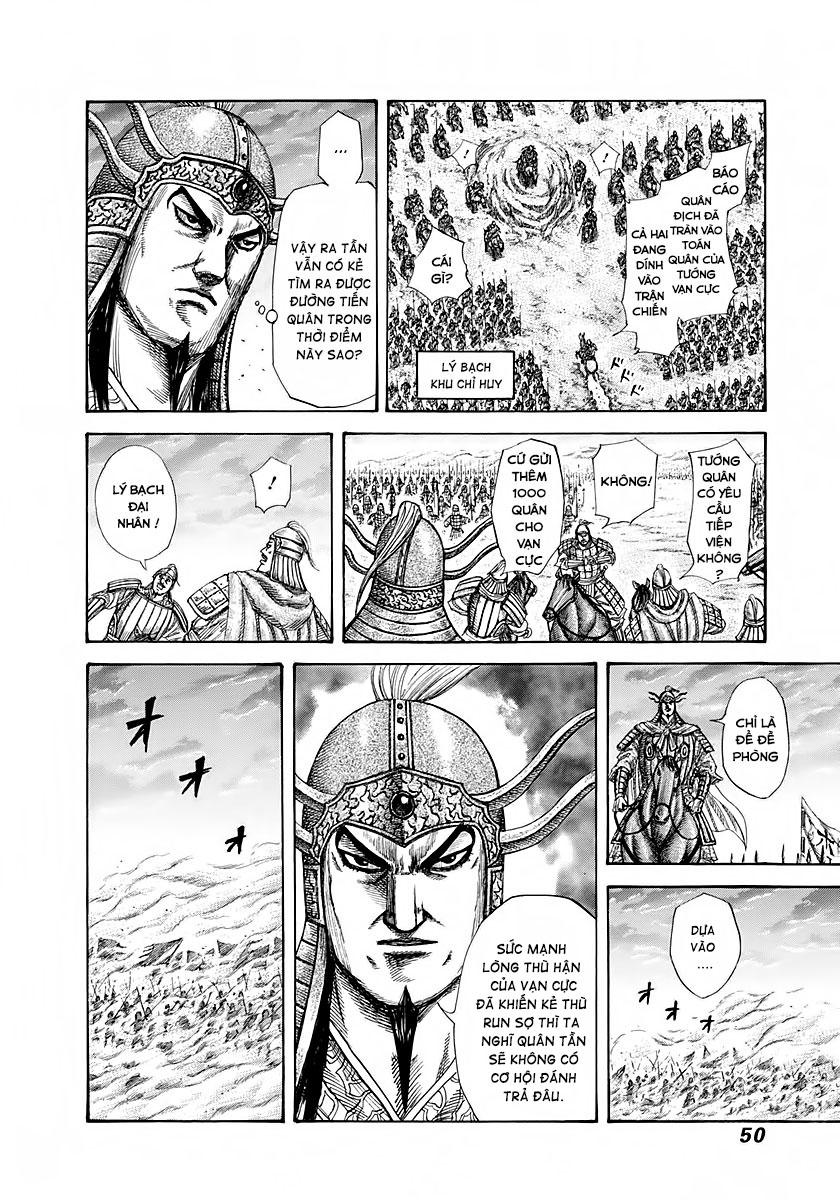 Kingdom – Vương Giả Thiên Hạ (Tổng Hợp) chap 286 page 9 - IZTruyenTranh.com