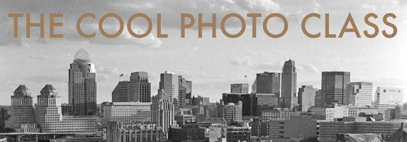 The Cool Photo Class