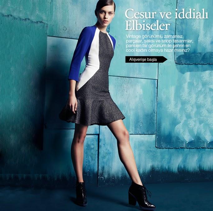 Twist 2013 Elbise Modelleri