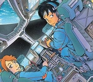 Planetes - Makoto Yukimura