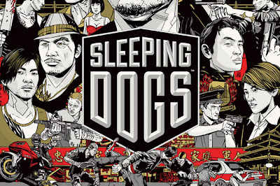 Sleeping Dogs Full Steam Free