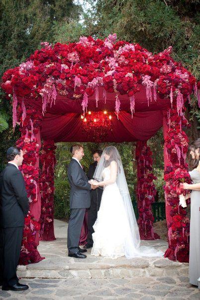 wedding decoration canopy singapore lavish & Hitched Wedding Planners Singapore: 17 Lavish Wedding Canopy ...