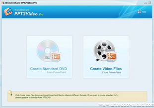 Wondershare PPT2Video Pro 6.1.11.5