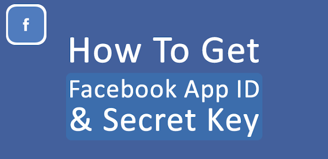How To Get Facebook App ID & Secret Key in Just 1 Minute : eAskme