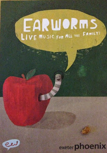 Earworms 2013