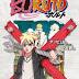 Boruto Manga 01