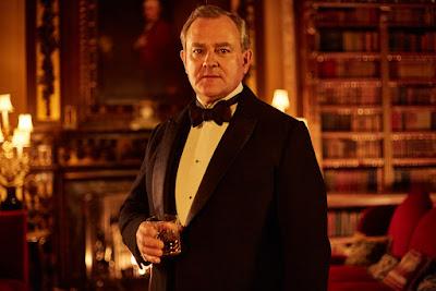 Hugh Bonneville in Downton Abbey Season 6